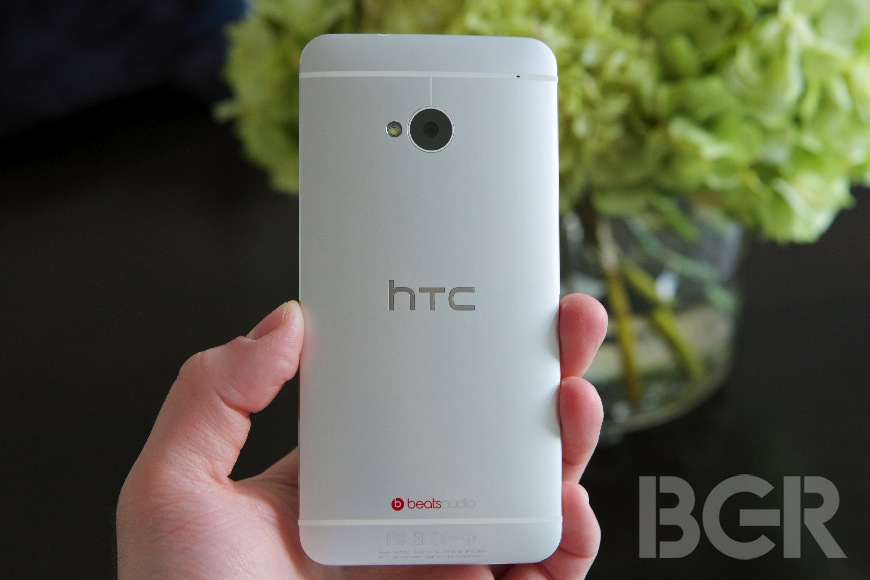HTC Q1 2013 Earnings