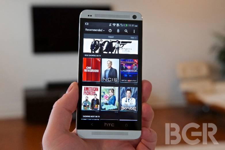 HTC M8 Photo