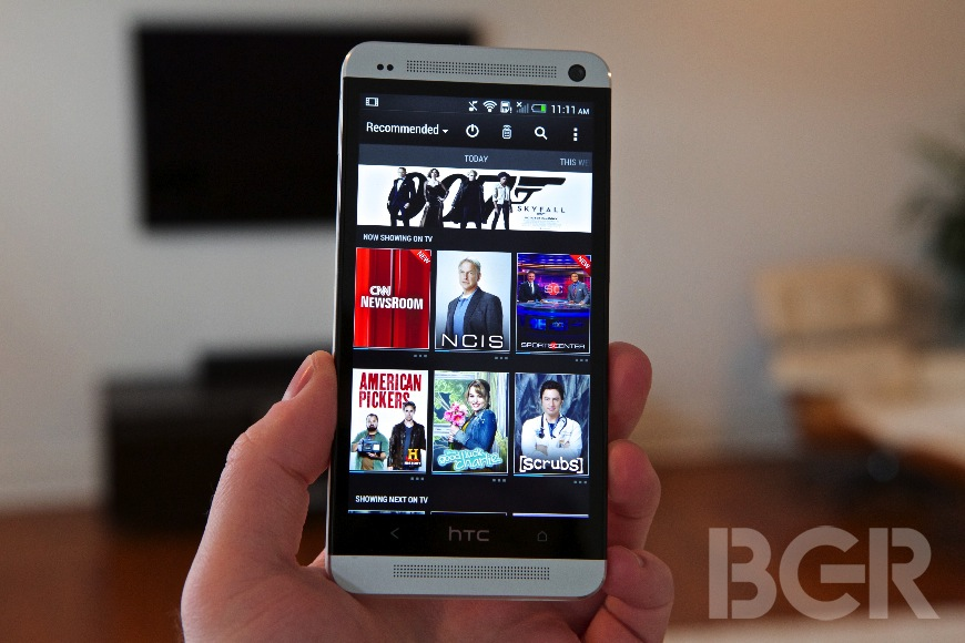HTC One Release Date AT&T