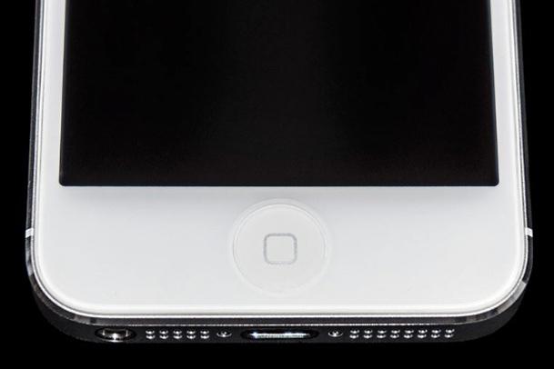 iPhone 5S FingerPrint Scanner