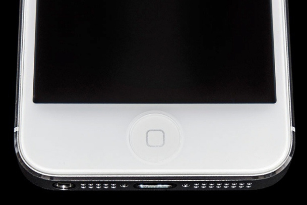 iPhone 5S FingerPrint Scanner