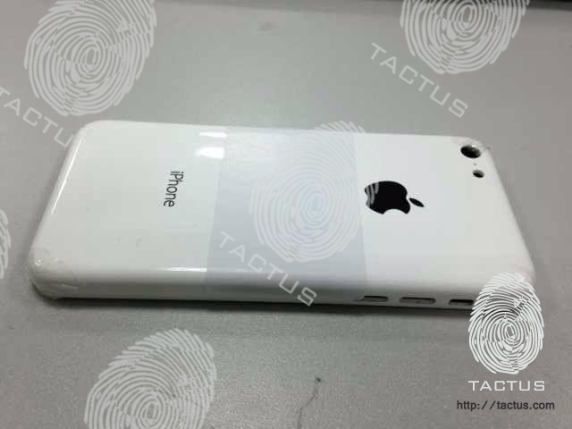 Low-Cost iPhone Release Date