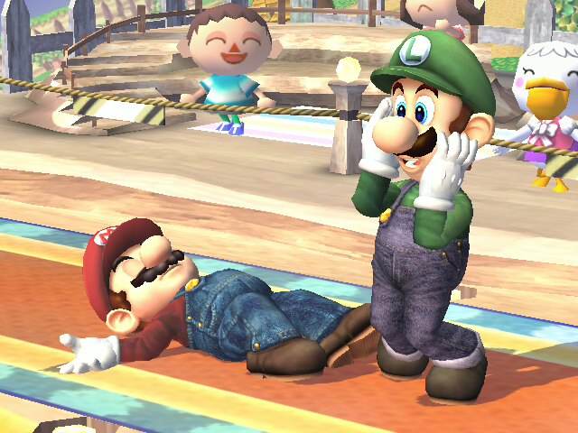 Super Mario 3D World Sales