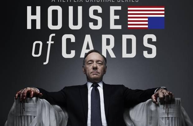 Netflix TV Original Programming