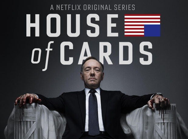 Netflix may have already recouped House of Cards investment through subscriber growth