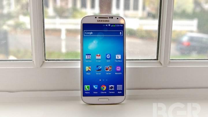 Samsung Galaxy S4 Sales 2013