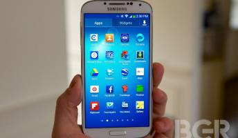 Samsung Galaxy S4 Sales Analysis