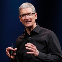 Tim Cook Apple 2014 New Products
