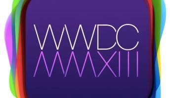 WWDC 2013 Tickets