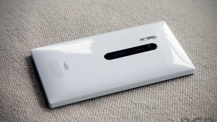 BlackBerry 10 Lumia Smartphone Sales