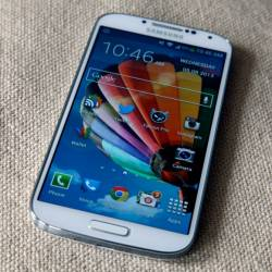 Galaxy S4 Battery Problems