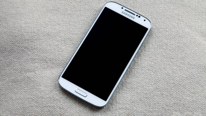 Sprint Galaxy S4 Android 4.4 Kitkat Update