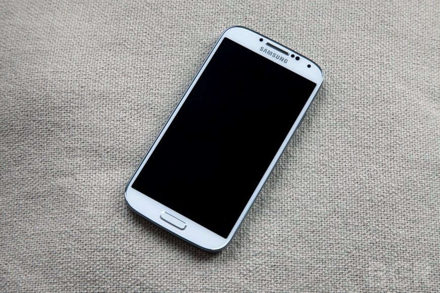 Samsung Galaxy S 4 Sales
