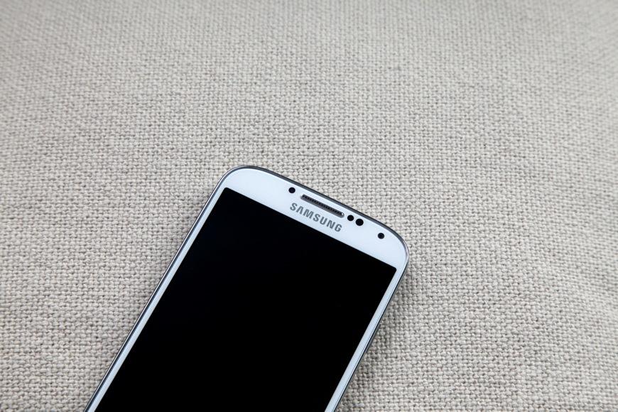 Samsung Galaxy S5 Rumor Plastic