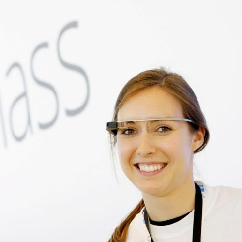 Google Glass Update