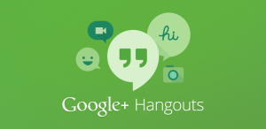 Google Hangouts Voice Integration