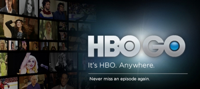 HBO Amazon Prime