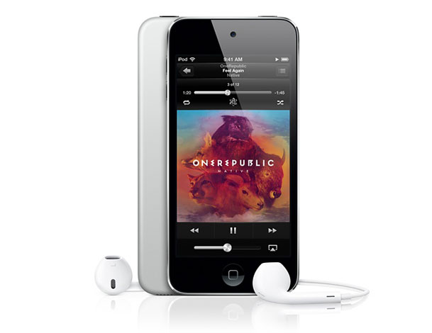 Ipod release date