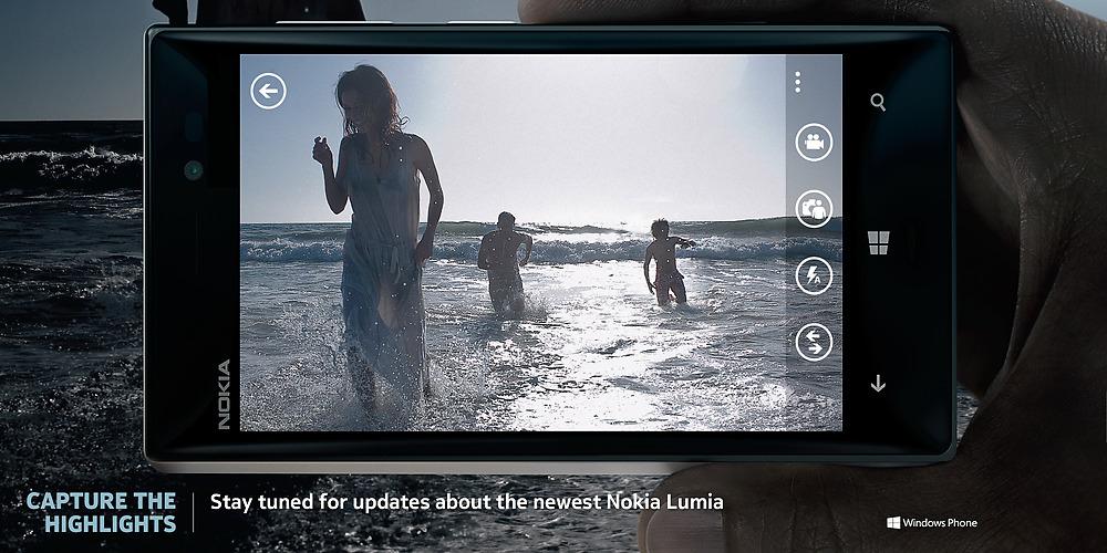 Nokia Verizon Lumia 928 Confirmed