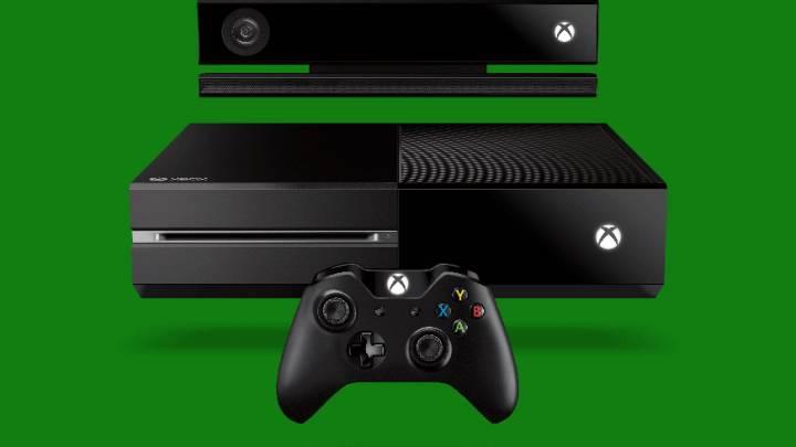 Microsoft Xbox One Release Date