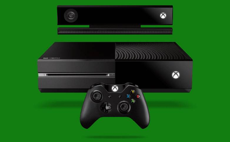 Xbox One Kinect Bundle