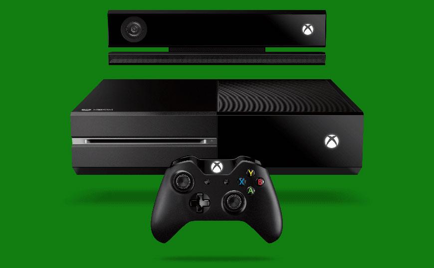 Xbox One Ultra HD 4K Gaming