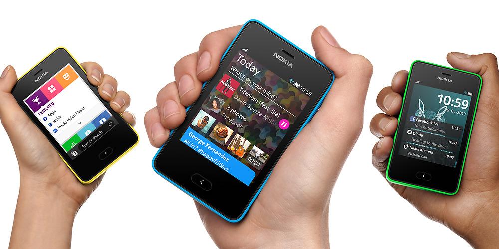 Nokia Facebook Emerging Markets Analysis