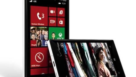 Nokia Lumia 928 Release Date