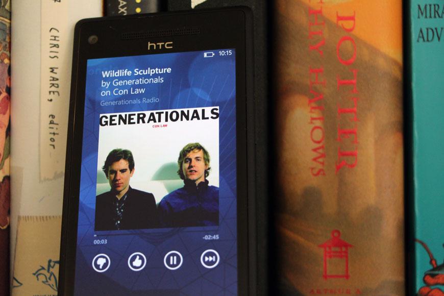 Pandora Vs iTunes Radio
