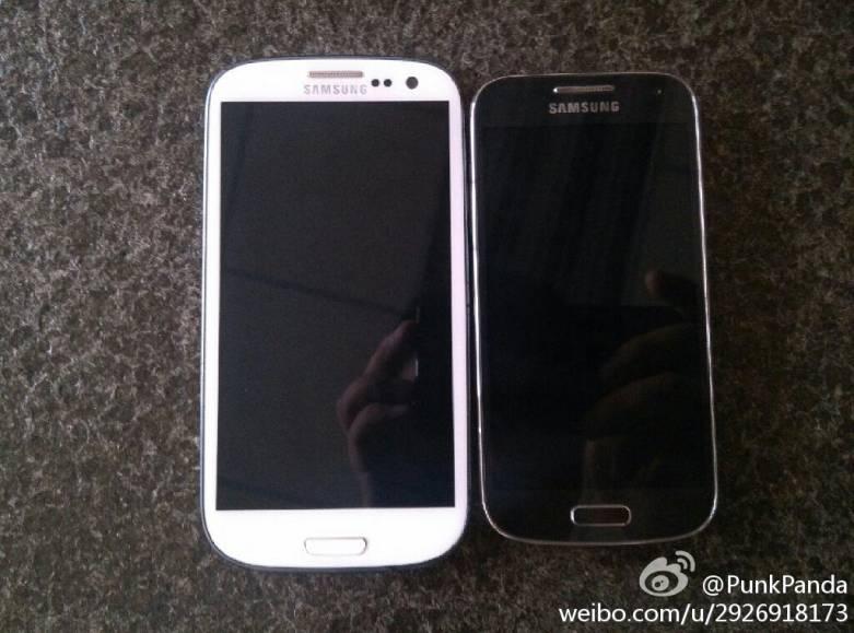 Samsung Galaxy S4 Mini Photos