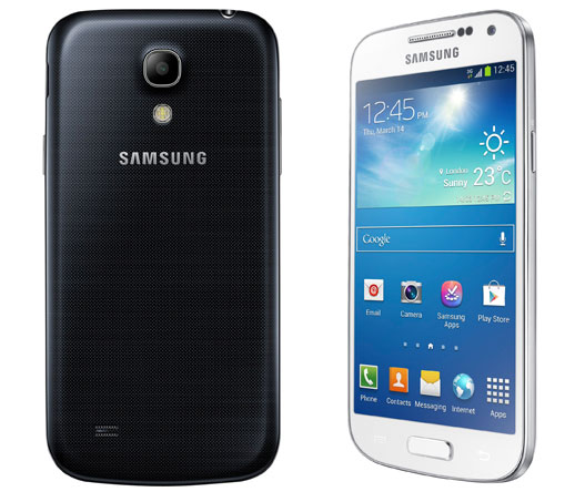 Samsung Galaxy S4, Its Official Accessories