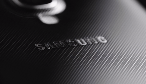Samsung New Smartphone UI Android
