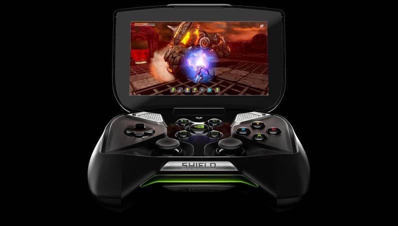 NVIDIA Shield specs release date