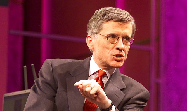 FCC Chairman Wheeler Net Neutrality