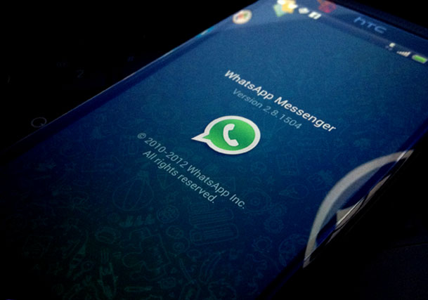 WhatsApp cofounder: Facebook won't turn