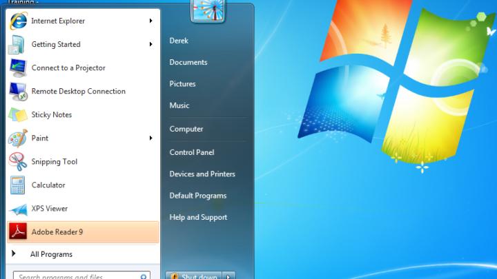 Windows 8 Fix Suggestions