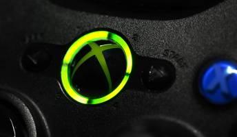 Xbox Launch Event Live Stream