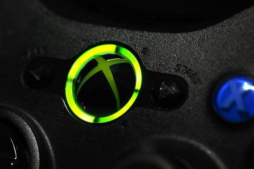 Xbox Infinity PlayStation 4 Rivalry