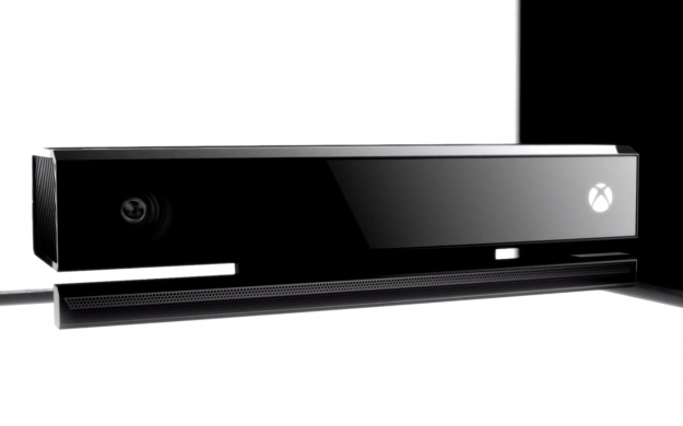 Xbox One Kinect Challenges