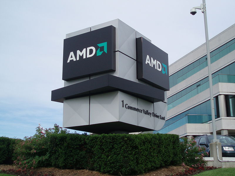 AMD Android Chrome OS Support