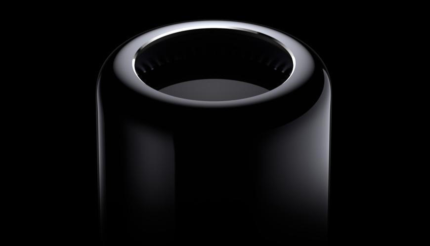Mac Pro Benchmarks