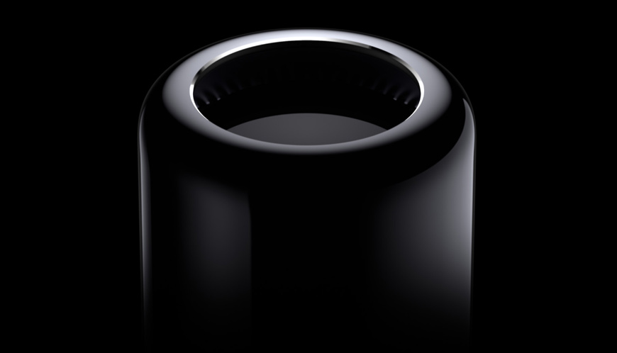 Late 2013 Mac Pro Sales Europe