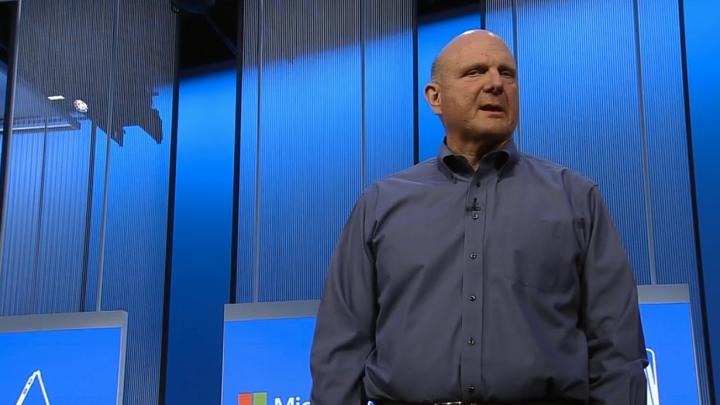Microsoft Windows 8.1 Failure Analysis