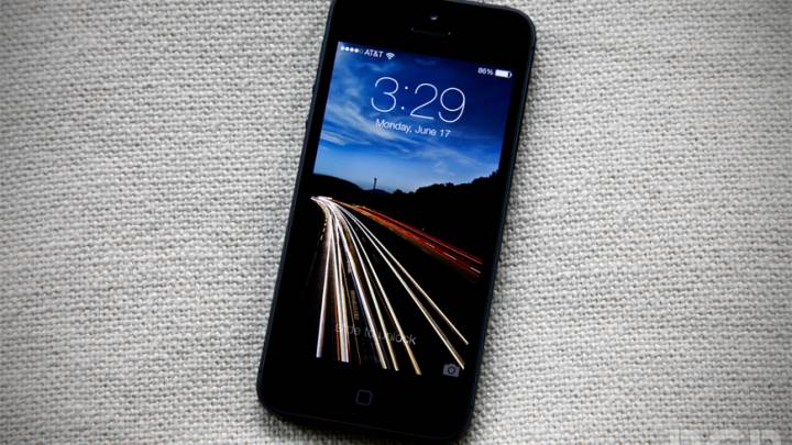 iOS 7 Beta 2 Change Log