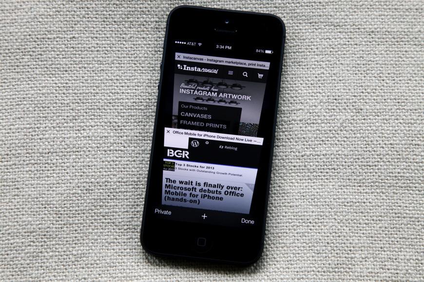 iOS 7 Beta 4 Download