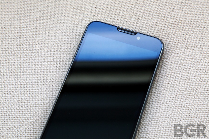 Sprint Vital Review: Photos, price of stock Android Sprint ...