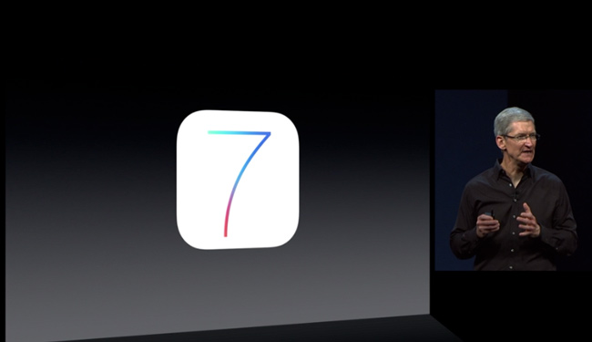 Apple CEO Cook Interview iPhone 5c