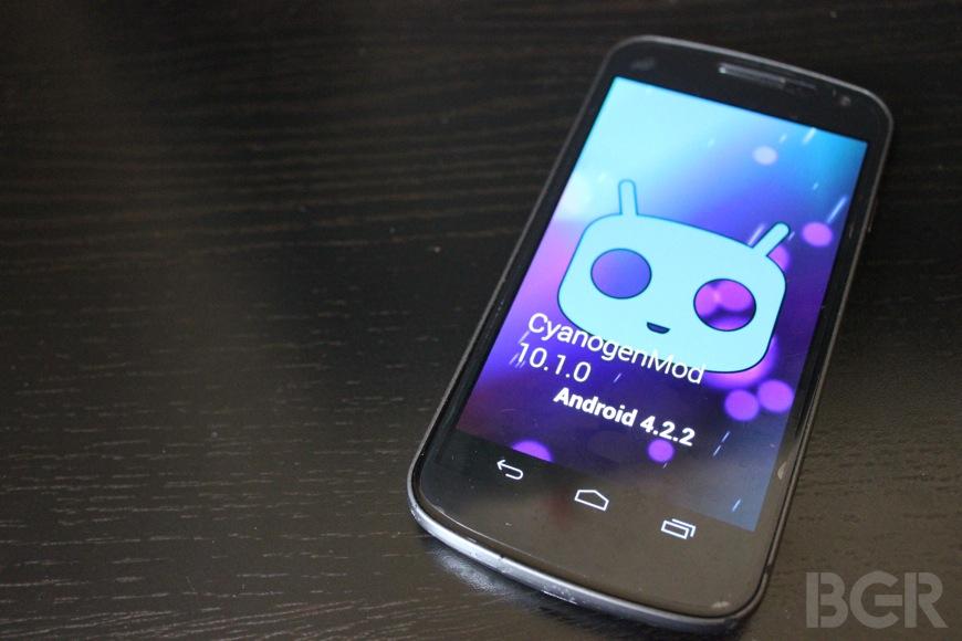 Cyanogen Venture Funding $7 Million