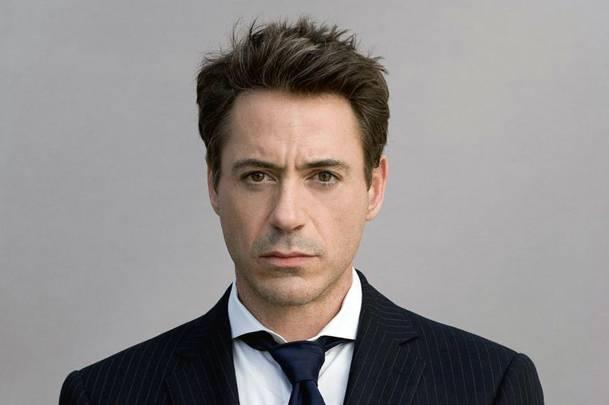 HTC Robert Downey Jr Campaign