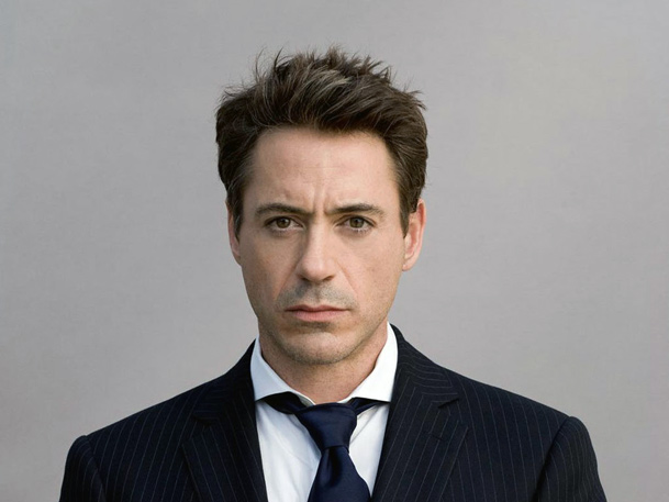 HTC Robert Downey Jr Campaign